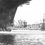 MALAITA 1933-1971, outbound 1930s. SHF Coll.