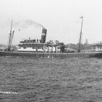 MARSINA 1905, outbound.Dufty. SHF Coll.