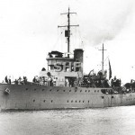 MARYBOROUGH HMAS 1941-1953_ RAN_