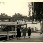 MAYFLOWER PS. showboat @ Mildura, @1960.