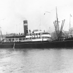 MELUSIA 1902-1927. Dufty pic.SHF Coll.