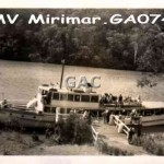 MIRIMAR on Brisbane R. GA0746