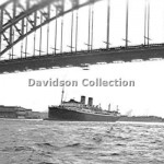 MONOWAI, outbound, August 1955.File 3.