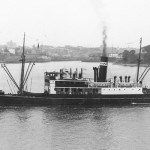 MORINDA 1913-1953, outbound 1929.SHF Coll.