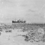 MUNIARA 1901-1913 wrecked.SHF Coll.