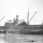 MUNIARA 1901-wreck 1913.1.SHF Coll.
