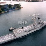 NEWCASTLE HMAS_ 1993_RAN_