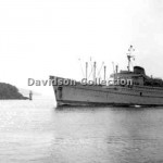 OCEANIA @ Bradleys. Aug 16 1952. Davidson File 60.