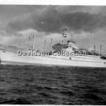 OCEANIA, May 31 1952.Davidson SHF,File 70.