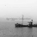 OLIVE CAM outbound, June 24, 1954. File 6.