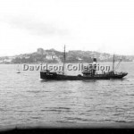 OLIVE CAM,trawler, March 13,1952.Davidson File 62.