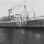 ORCADES 1937-sunk Oct.10, 1942. SHF Coll.