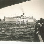 ORCADES 1948-1973, outbound. SHF Coll.