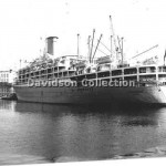 ORCADES @ 13 Pyr.May 13, 1951. Davidson File 52.