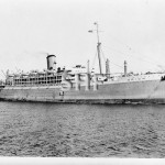 ORION 1935-1963, outbound Fremantle, pre WW2.SHF Coll.