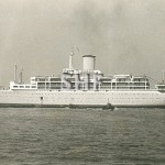ORONSAY 1951-1975, as built, SHF Coll.