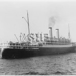 ORONTES 1929-1962, outbound. SHF Coll.