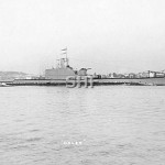 OXLEY (1) HMAS _ Dufty GKAC _
