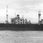 PACIFIC STAR, Liberty ship. SHF Coll.