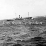 PELAW MAIN, off Sth.Head. Nov 28 1951. Davidson File 60.