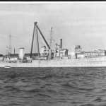 PERTH HMAS, ex HMS AMPHION,1934-1942, March 31, 1940_SHF