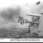 PERTH HMAS, (type) 1934-1942, postcard, SHF Coll.