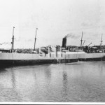 PORT ELLIOTT, SHF Coll.