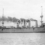POWERFUL HMS, 1897-1929.SHF Coll.