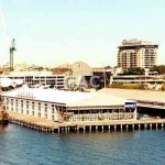 Pyrmont, Wharves 1-8-9-10. Aug. 2005.