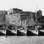 RAN RIVER class DDs ( 5 plus 1)at Brindisi, c.1919-20. SHF
