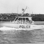 REGINALD T STACKPOOL 1976, NSW Police. SHF Coll.