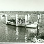RICHMOND, Pilot boat Ballina for 50 years. SHF Coll.
