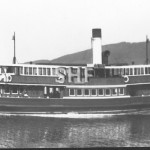 ROSNY, 1913-1966 at Hobart.