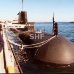 SHEEAN HMAS, Fremantle, 2001 _ GKA _