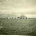 ST GILES rescues EASBY, Aug 2, 1952.Davidson File 68.