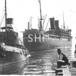 ST.ARISTELL 1920-1960 with MOOLTAN 1932. SHF Coll.