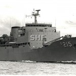 STALWART HMAS_ outbound, about 1982_GKA_