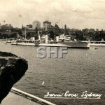 STUART HMAS,plus two,Farm Cove 1930s_GA0655_