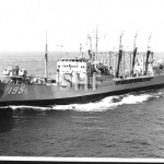 SUPPLY HMAS 1955-1987. SHF Coll.