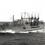 SUPPLY HMAS_ RAN_