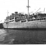 SURRIENTO, SydCove, Mar 19,1951. Davidson File 53.