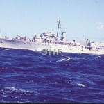 SWAN HMAS_ Training ship, 1961_ GKA_