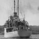 SWAN HMAS_(2), trials, 23 Sept_ 1936_GKAC_