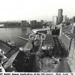 Sydney Cove, Wharf 7 area, June 1979.
