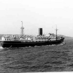 TAIYUAN, outbound,Jan 2,1955. File 2.