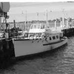 TEMERAIRE, Rottnest ferry, 1969. Proof 174-38.