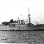TJILAWAH 1951,outbound, SHF Coll.