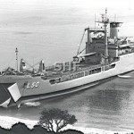 TOBRUK HMAS, at Jervis Bay_RAN_