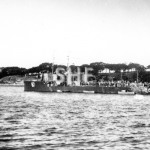 TORRENS HMAS, 1916-1926 (67) in Farm Cove. SHF Coll.