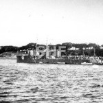 TORRENS HMAS, 1916-1926 (67) in Farm Cove_ SHF Coll_